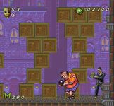 The Mask sur Nintendo Super Nes